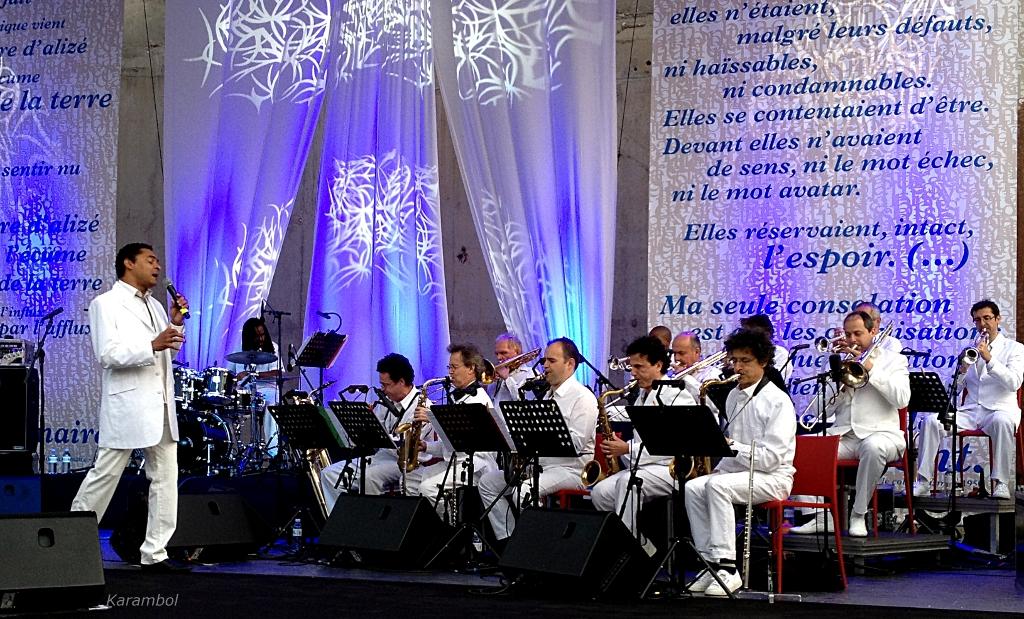 concert Mizikopeyi 26 juin 2013